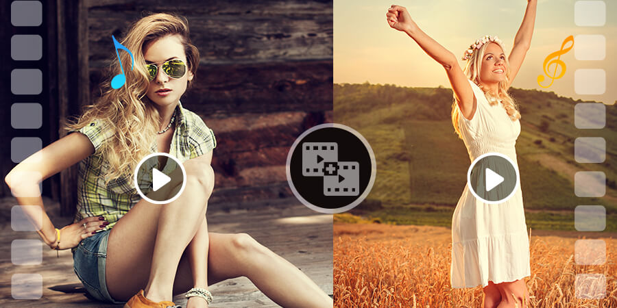 How To Merge Videos Using Video Editor Master